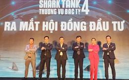 """""""Bể cá mập"""" Shark Tank mùa 4: Lột xác diện mạo, thay """"khẩu vị"""", hứa hẹn tạo lò luyện đan cực gắt"""