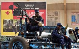 Khả năng các con tin người nước ngoài đã bị sát hại ở Burkina Faso