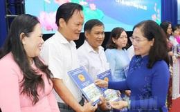 Bà nội Chủ tịch HĐND TPHCM Nguyễn Thị Lệ được đặt tên đường ở Củ Chi