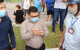 6 người bị phạt 12 triệu đồng vì không đeo khẩu trang nơi công cộng ở Sài Gòn