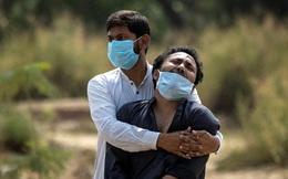 """Ấn Độ nguy khốn vì COVID-19, Mỹ phá lệ giúp đỡ: Trung Quốc hoài nghi về """"mục đích thật sự"""" của Mỹ"""