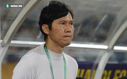Thua ngay trận ra mắt, HLV Hàn Quốc thẳng thắn nói về nguy cơ mất ghế ở Hà Nội FC