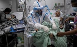 Philippines đối mặt nguy cơ 'sóng thần' COVID-19 như Ấn Độ