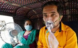 Sự chậm trễ của Ấn Độ trong việc chuẩn bị nguồn oxy y tế khiến cho nguồn cung oxy thiếu trầm trọng