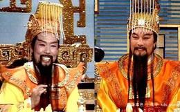 """Cuộc sống kín tiếng, gây tò mò của hai nam diễn viên vào vai Ngọc Hoàng trong """"Tây Du Ký"""""""
