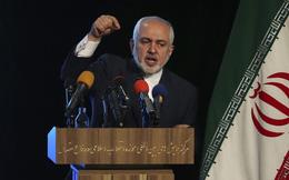 """Ngoại trưởng Iran cáo buộc sốc: Nga đâm sau lưng, đẩy Tehran làm """"mồi"""" để cứu Moskva và Bắc Kinh"""