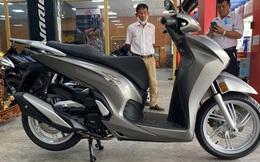 Honda SH 350i đầu tiên về Việt Nam: Giá 328 triệu đồng, nhập Ý, dành cho giới nhà giàu chịu chơi