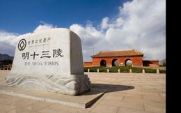 Bất thường trong khu lăng mộ vua chúa Minh triều: Xuất hiện lăng mộ của 1 thái giám, hoàng đế Thanh triều Khang Hi cũng phải cung kính vái lạy