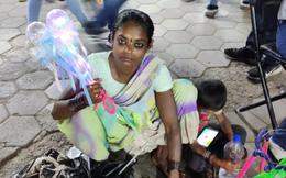 Lao động nghèo Ấn Độ: Từng suýt bán thận vì COVID, nếu thủ đô lại phong tỏa thì chỉ còn đường chết