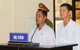 Tình tiết bất ngờ trong vụ án cháu bé chết trong bể phốt ở Quảng Trị