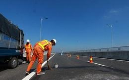 Cao tốc Đà Nẵng – Quảng Ngãi vừa xây xong đã hỏng: Truy tố 36 bị can