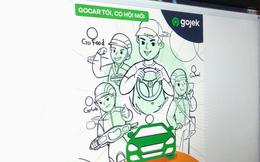 Gojek tuyển tài xế ô tô, sắp tung ra dịch vụ GoCar đấu Grab và be