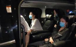 Campuchia bắt nhiều người Trung Quốc vi phạm lệnh phong tỏa