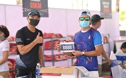 Tưng bừng EXPO DAY Phu Quoc WOW Island Race 2021, đếm ngược giải chạy độc lạ ở Đảo Ngọc