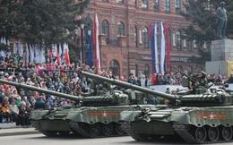 Nhật Bản sẽ phát triển vũ khí hạt nhân đáp trả Nga và Trung Quốc?