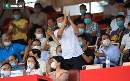 Không chịu kém cạnh HAGL, tân chủ tịch CLB Hải Phòng chi tiền tỷ thưởng nóng cho đội nhà