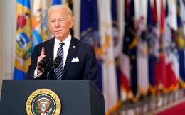 """Không có """"người sống sót chỉ định"""" khi Tổng thống Joe Biden phát biểu trước Quốc hội Mỹ"""