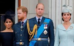 """Hoàng tử William """"không bao giờ tha thứ cho Meghan"""", dự định cắt bỏ hoàn toàn vợ chồng Harry khỏi hoàng gia vì một lý do"""