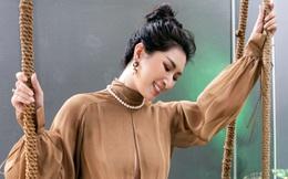"""Ca sĩ Nguyễn Hồng Nhung: """"Ra một sản phẩm kém chất lượng tức là không tôn trọng khán giả"""""""