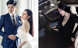 Bạn trai cũ Lâm Bảo Châu đang yêu say đắm đàn chị hơn 12 tuổi còn Mai Sương giờ ra sao?
