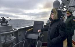 """Nga đáp trả cực nhanh tin đồn căn cứ ở Biển Đỏ của ông Putin bị """"đóng băng"""" vô thời hạn!"""