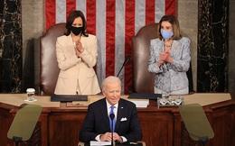 Ông Biden: Mỹ sẵn sàng hợp tác với các đối thủ lớn; ngăn chặn bạo lực súng đạn; tiêu diệt ung thư