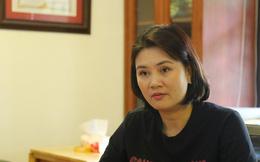 Kim Huệ và nỗi buồn của bóng chuyền Việt Nam
