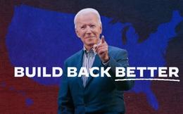 """Nhắc tới """"đối thủ"""" Trung Quốc, ông Biden hé lộ một kế hoạch """"lớn nhất kể từ sau Thế chiến II"""""""