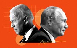 TT Biden cảnh cáo: Trăm nhân ắt có quả - Mỹ không tìm kiếm leo thang nhưng Nga hãy coi chừng!