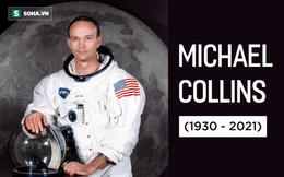 Điếu văn xúc động của TT Joe Biden: Vĩnh biệt Tướng Collins - Huyền thoại Mặt Trăng Apollo 11