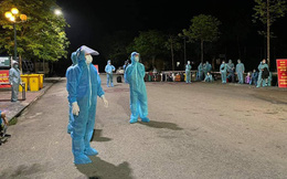 Phát hiện thêm 1 ca nhiễm Covid-19 trong khu cách ly ở Nghệ An