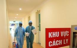 Hà Nam: Nam thanh niên dương tính SARS-CoV-2 sau khi về nhà từ khu cách ly, có 30 F1