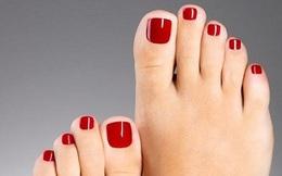 Tướng ngón chân của người có phúc khí hơn người, hậu vận giàu sang, phú quý