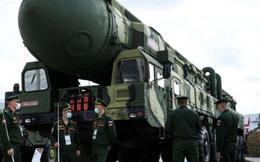Nga thử tên lửa mới nhanh gấp 4 lần vận tốc đạn AK-47 giữa căng thẳng với phương Tây