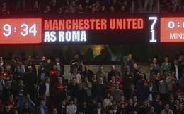 Man Utd - Roma: Chủ quan là chết
