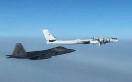 Tướng Mỹ: Chiến đấu cơ Nga hoạt động ở Alaska 'khiến không quân Mỹ căng thẳng'