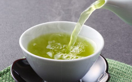 Những lợi ích sức khỏe tuyệt vời của trà xanh
