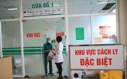 NÓNG: Bố mẹ đẻ, vợ, con nam thanh niên dương tính SARS-CoV-2 ở Hà Nam đều dương tính
