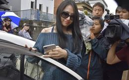 Vợ góa triệu phú Nhật bị cáo buộc đầu độc chồng 77 tuổi