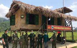 Quảng Trị cách ly 11 người trở về sau lễ bốc mả ở Lào