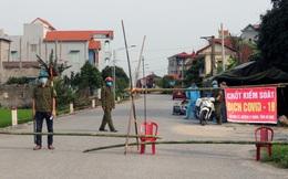 Hà Nam: Tạm đóng cửa chùa Tam Chúc, dừng hoạt động đông người, karaoke, massage... sau 5 ca dương tính với SARS-CoV-2