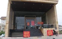 Đà Nẵng xác định 9 F1 của ca dương tính với SARS-CoV-2 ở Hà Nam, là nhân viên khách sạn