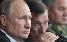 """Nga """"đại công cáo thành"""", rút quân chờ động thái từ Ukraine: Kịch hay vẫn còn?"""