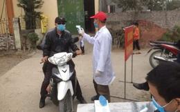 2 công nhân làm ở Bắc Ninh tiếp xúc gần với bệnh nhân Covid-19 tại Hà Nam