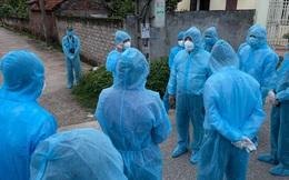 Bộ trưởng Bộ Y tế: Hà Nam cần quyết tâm nhanh chóng dập dịch COVID-19 sớm nhất