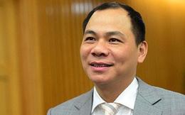 Vingroup bán buôn 3 dự án bất động sản, thu lãi gần 17.000 tỷ đồng