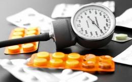 5 nhóm thuốc gây bất lợi cho người tăng huyết áp