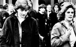 """Những khoảnh khắc hiếm có Công nương Diana chung khung hình cùng bà Camilla - """"kẻ thứ 3"""" gây ám ảnh suốt 15 năm hôn nhân bi kịch"""