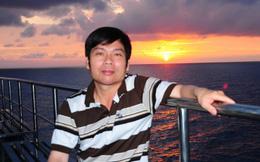 Khởi tố, bắt tạm giam phóng viên Nguyễn Hoài Nam