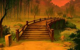 """Con đường """"Hoàng Tuyền lộ"""" bị cấm 400 năm của Trung Quốc: Con đường thôi miên không ai dám đặt chân tới"""